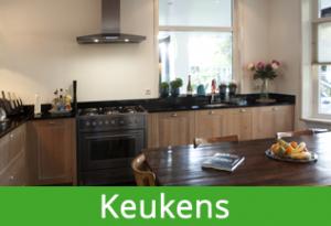 Interieurbouw in Barneveld en omgeving | Van Huigenbos